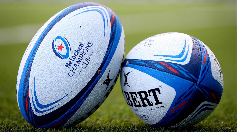 HCC Rugby Balls