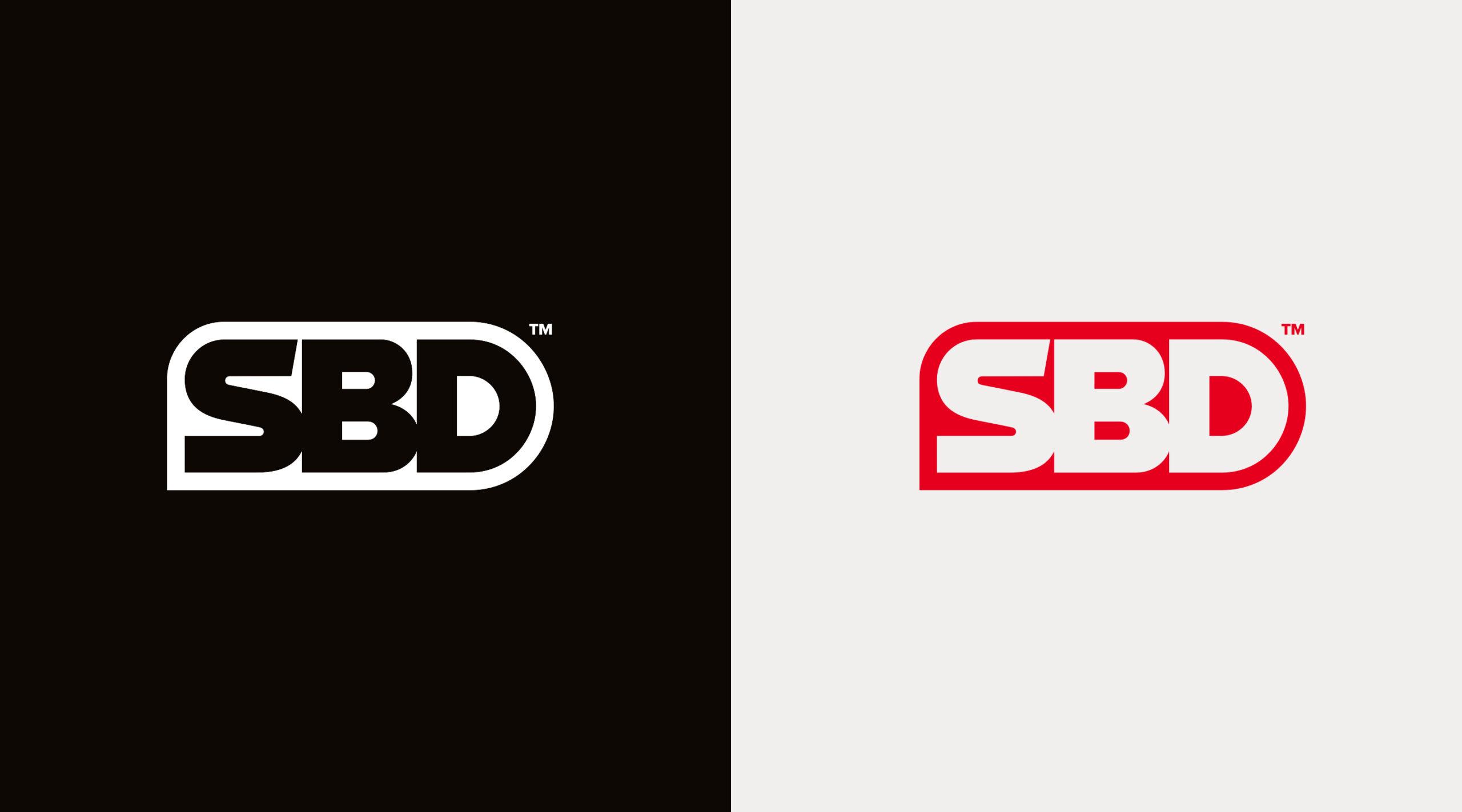 SBD Logos