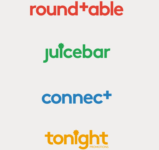 vegetable connection type and icons