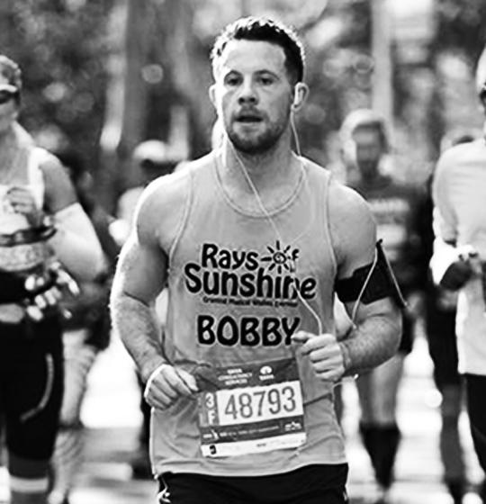 Bobby Hare
